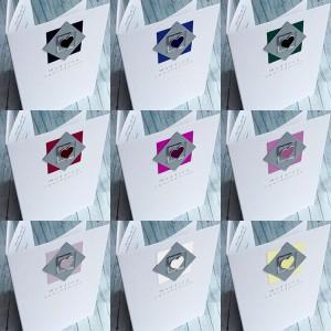 ASSYNT Colour Schemes