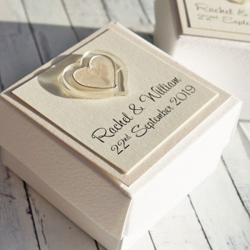 Atholl wedding favour box