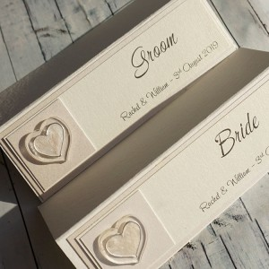 Atholl Place Cards