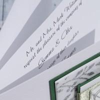 Wedding Invite Wording & Fonts