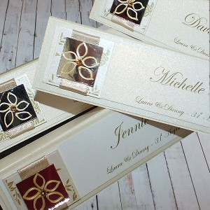 Eden Handmade Place Cards