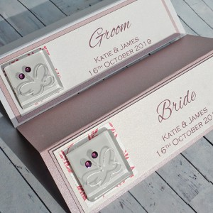 IONA Handmade Place Cards