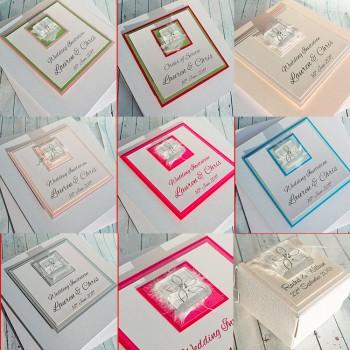 KEEN Colour Schemes
