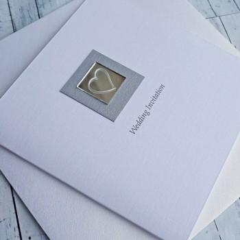 Miami Handmade Wedding Invitations