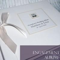 Engagement Photo Albums