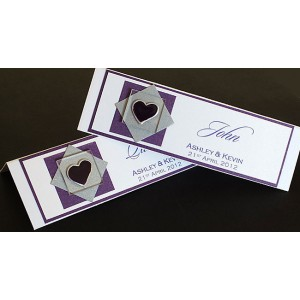 Assynt Handmade Place Cards