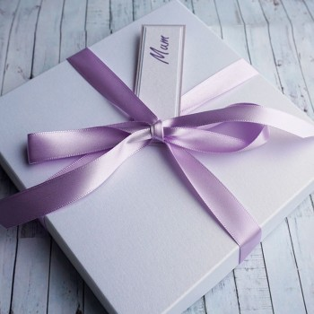 Luxury Boxed Birthday Cards