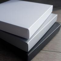 Card presentation boxes