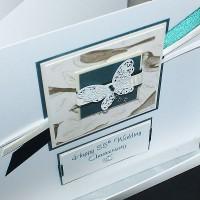 Emerald Wedding Anniversary Cards