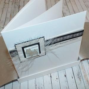Westie Boxed Birthday Card
