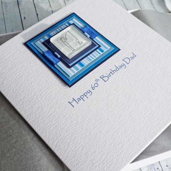 Fishing Boxed Birthday Card