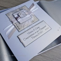 Boxed Engagement Cards