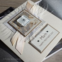 Luxury Boxed Mother's Day Cards