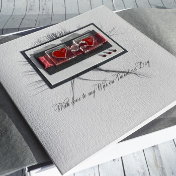 Luxury Boxed Valentines Day Cards