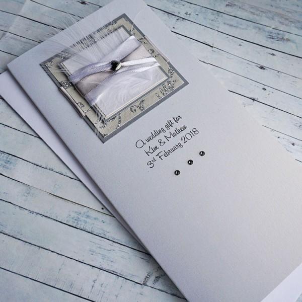 Honeymoon Vouchers As Wedding Gifts: Gift Voucher For Weddings