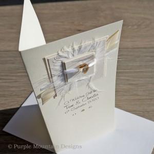 Wedding Gift Wallet Elegance