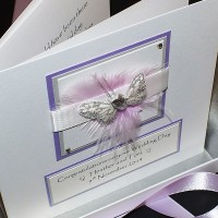 Luxury Boxed Wedding Day Cards