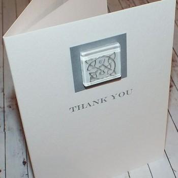 Lomond Thank You Card