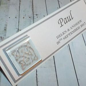 Lomond Handmade Place Cards