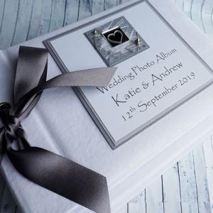 Liath Wedding Photo Album