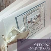 Wedding Anniversary Photo Album