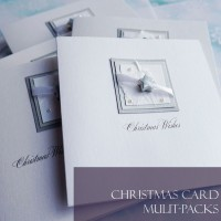 Handmade Christmas Card Multi-Packs