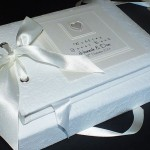 Atholl Wedding Guest Book