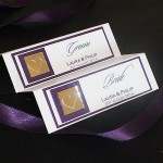 Leven Handmade Place Cards